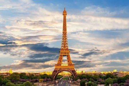 Czas znów odwiedzić Paryż