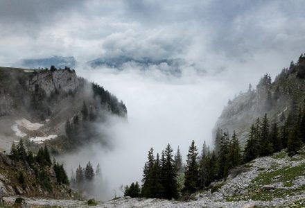 Wycieczka w góry i bieganie w górach (oraz zagrożenia z tym związane)