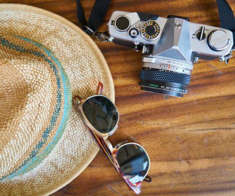 Zdjęcia z wakacji – pamiątka na całe życie