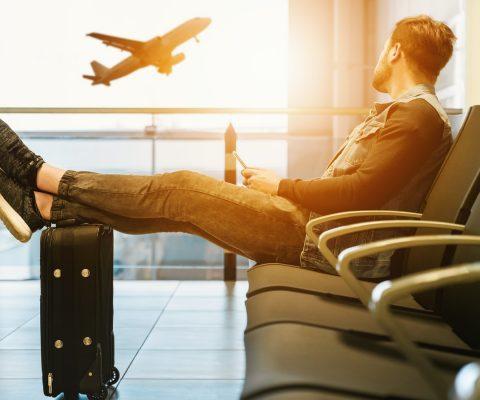 Jet lag! Zmora podróżujących!