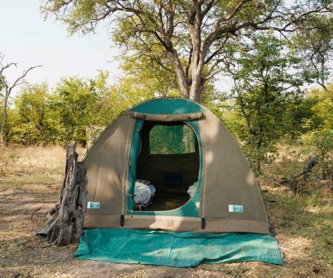 Wyjazd pod namiot – co ze sobą zabrać?